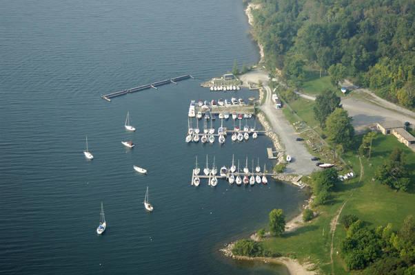Rideau Marina