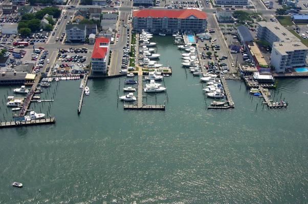 White Marlin Marina