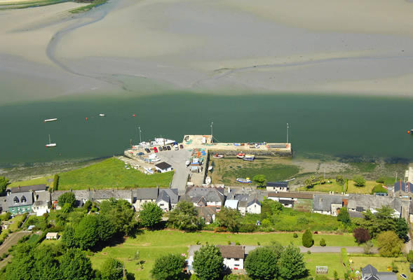 Courtmacsherry Quay