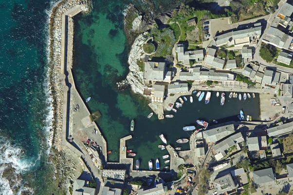 Centuri Marina