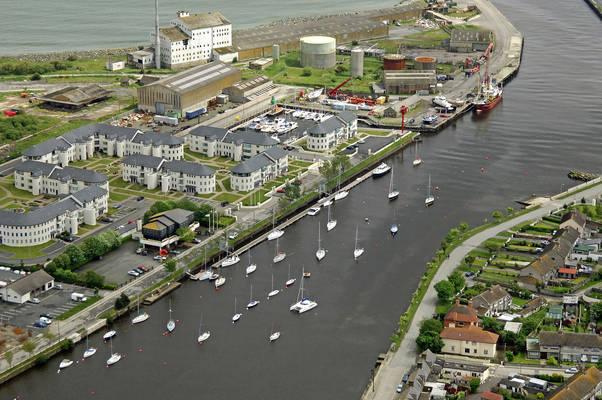 Arklow Marina