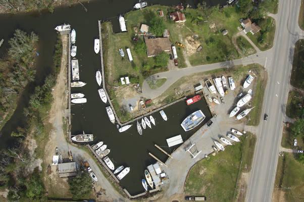 Southern Marina & Harbor