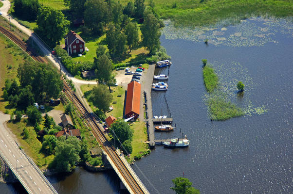 Borgaasund Marina