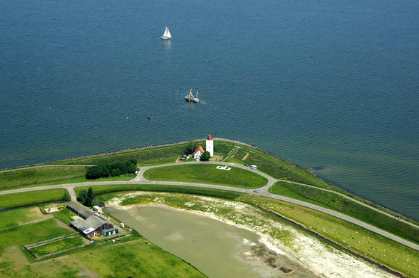 De Ven Light (Enkhuizen Light)