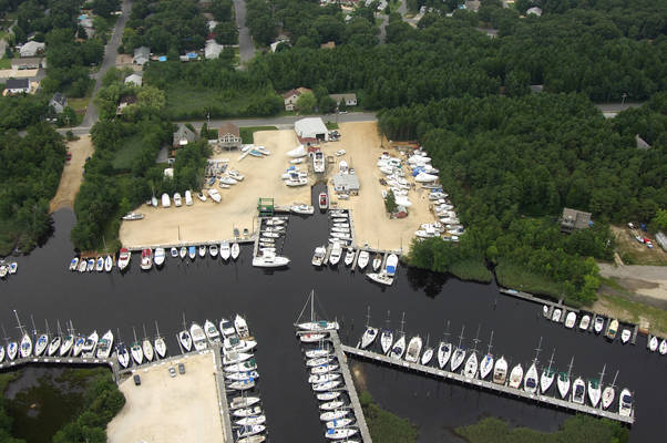 Tide's End Marina