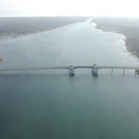 Bay View Bascule Bridge