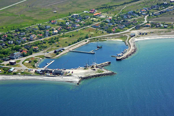 Sandvik Marina