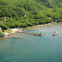 Gros Cap Harbour Public Docks