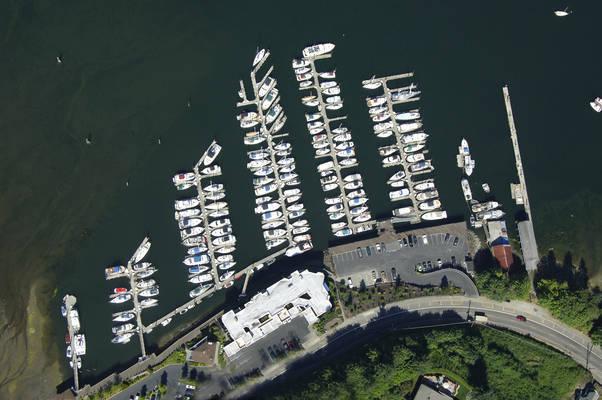 Murphy's Landing Marina