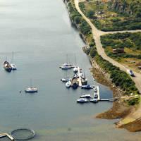 Portavadie Harbour