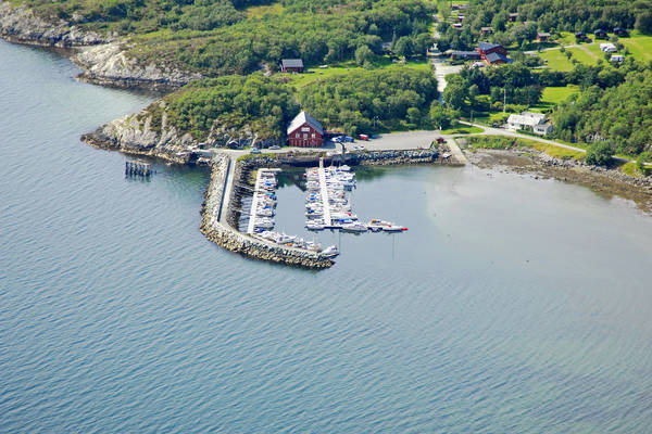 Orland Marina