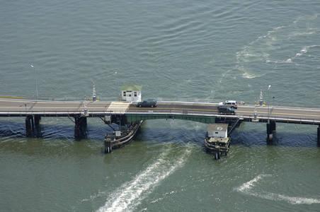 Margate-Northfield Blvd. Bascule Bridge