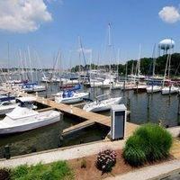 Bert Jabin's Yacht Yard