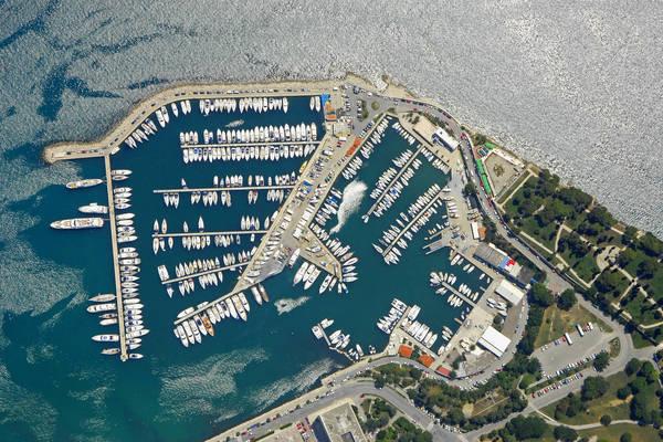A.C.I. Split Marina