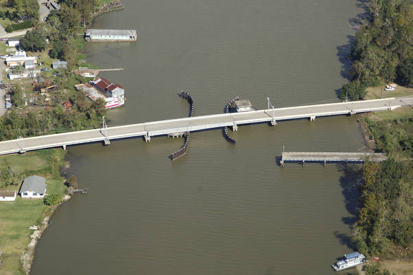Lower Atchafalaya River Bridge 1