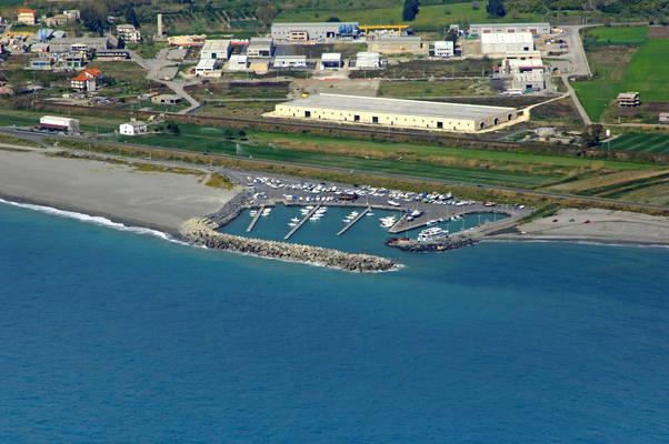 Campora San Giovanni South Marina