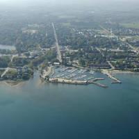 Thornbury Harbor