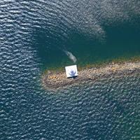 Presque Isle Breakwater  Lighthouse