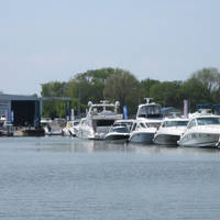 MarineMax Port Clinton