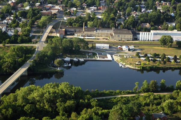 St Johnsville Municipal Marina