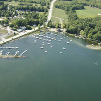 Apple Island Marina