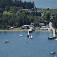 Spurling Cove Town Dock