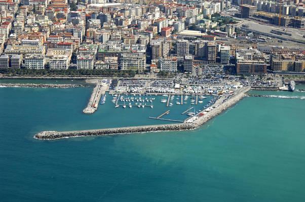 Autorita Portuale di Salerno
