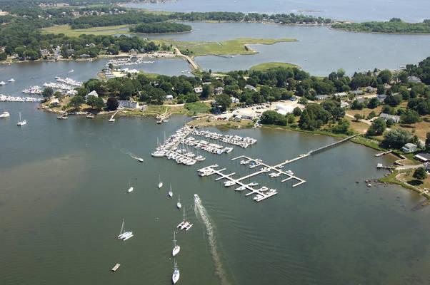 Mason's Island Marina