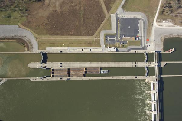 Smithland Lock