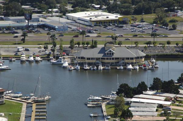Leverocks Seafood House of St Pete Beach