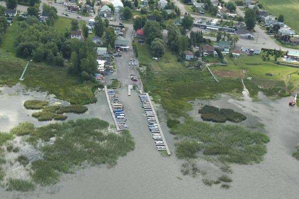 Maple Grove Marine