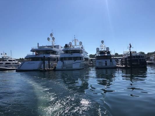 Casey's Marina