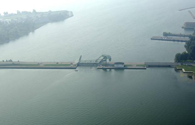 Lasalle Causeway Bridge