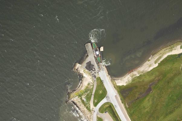 Feggesund Ferry