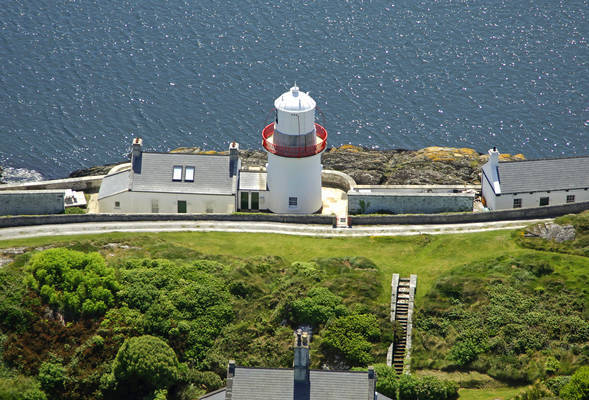 Crookhaven Light