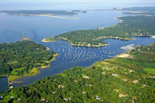 Lloyd Harbor