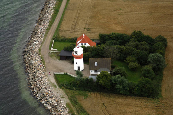 Hou Lighthouse