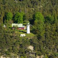Stenkyrkehuk Lighthouse