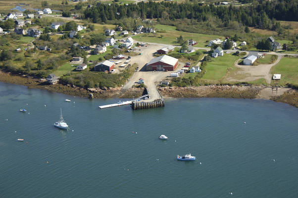 Schoodic Institute Marine Center