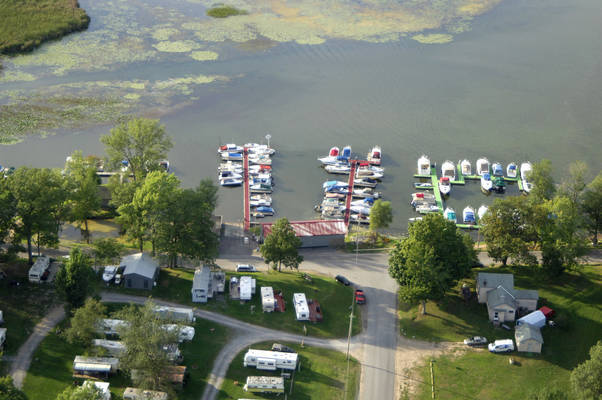 North Sandy Pond Marina