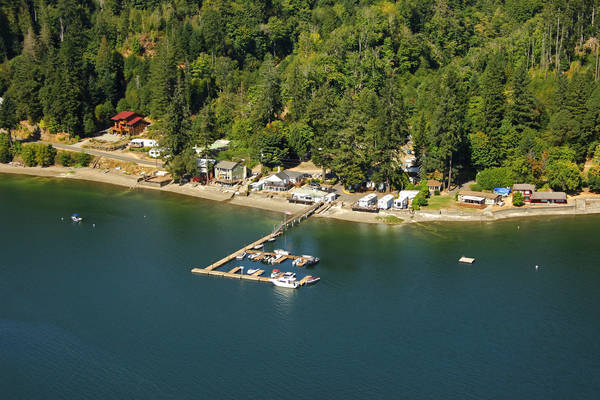 SummerTide Resort & Marina