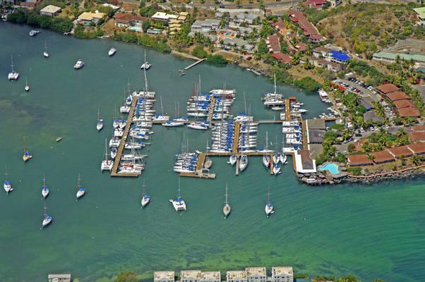 Captain Oliver's Marina