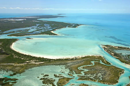 Little Exuma Anchorage