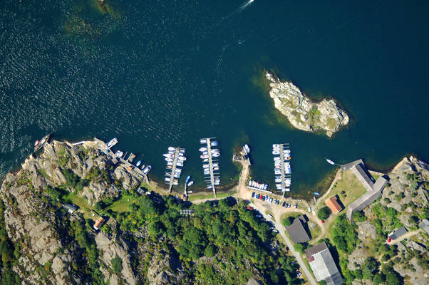 Oxevik Yacht Harbour