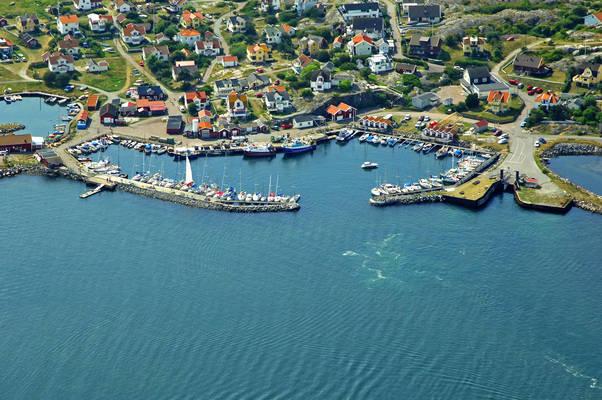 Hyppeln Marina