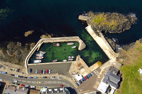 Portstewart Harbour