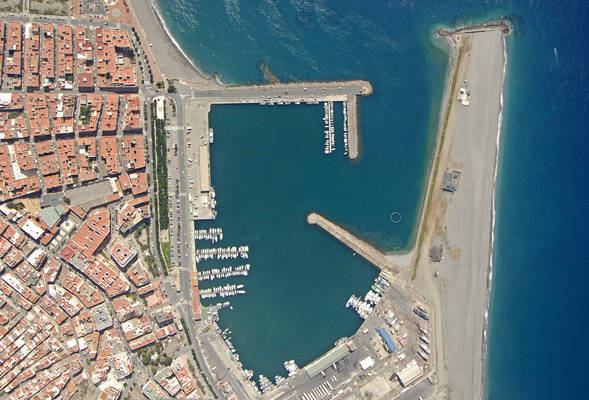 Vinaros Marina