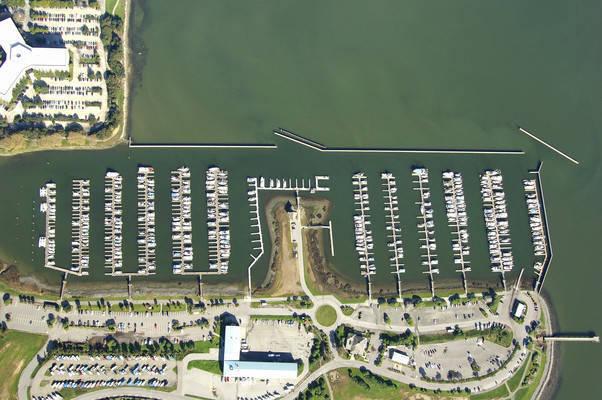 Oyster Point Marina
