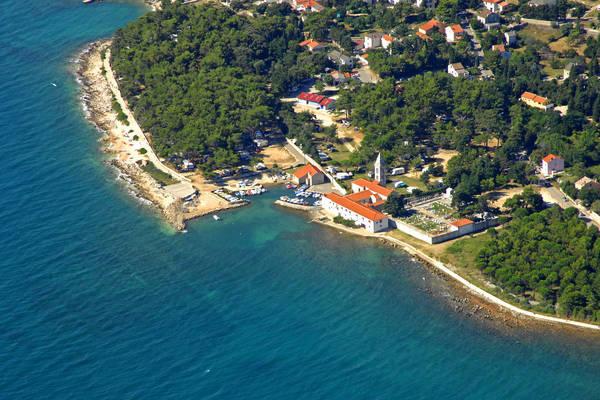 Rapoca Harbour