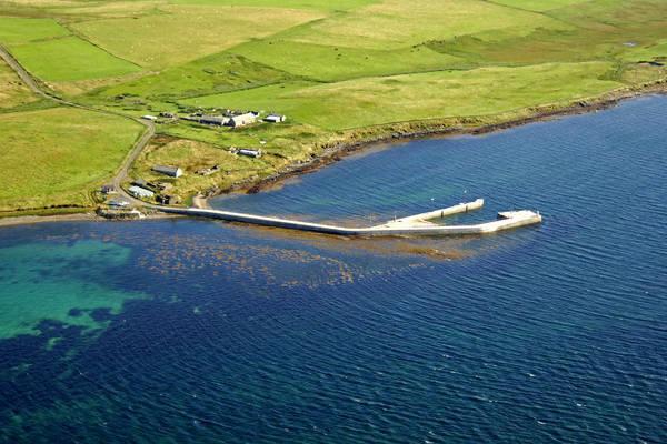 Egilsay Ferry